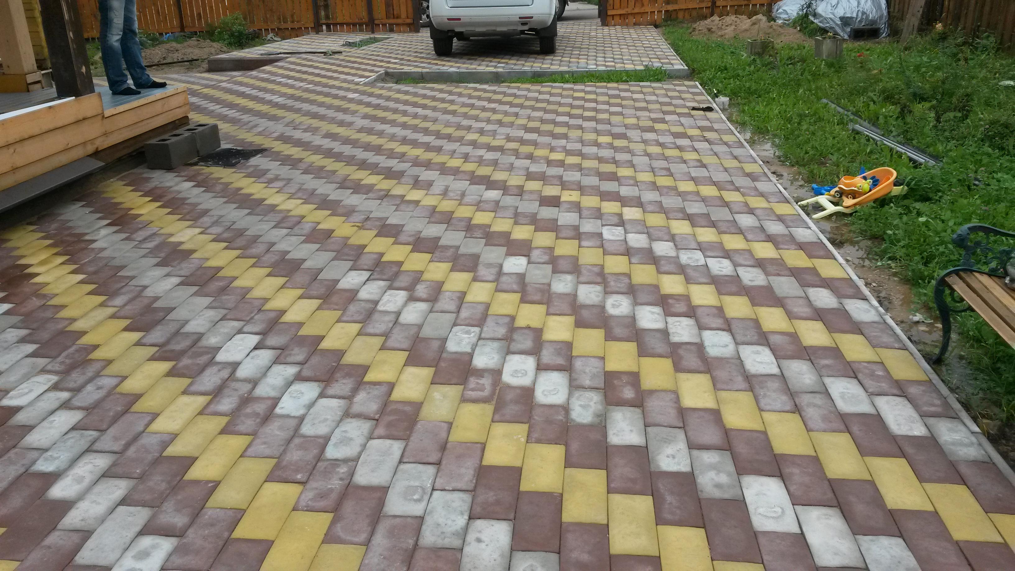 также укладка плитки тротуарной стоимость г серпухов кто